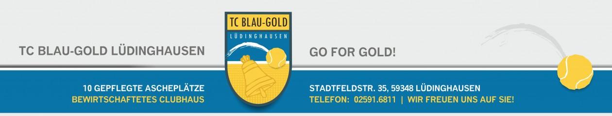 TC Blau-Gold Lüdinghausen e.V.